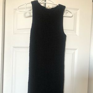 Aritzia Wilfred ruched dress